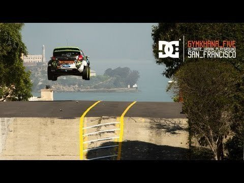 Video thumbnail for youtube video Making San Francisco Your Personal Race Track