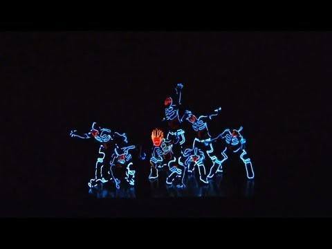 Video thumbnail for youtube video Mesmerizing Dance Routine