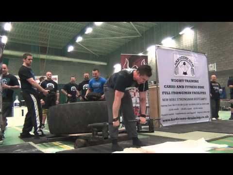 Video thumbnail for youtube video Sick Of Deadlifting
