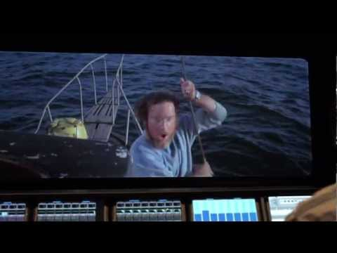 Restoring Jaws For Blu-ray