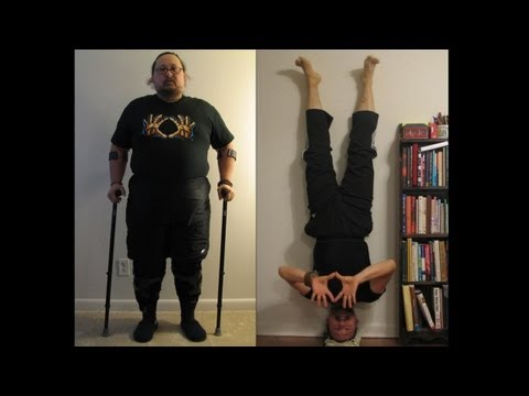 An Incredibly Inspirational Transformation