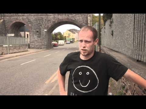 Irish Gentleman Explains Woman