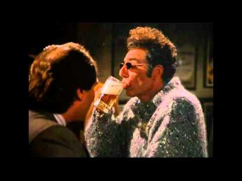 Kramer's Greatest Moment