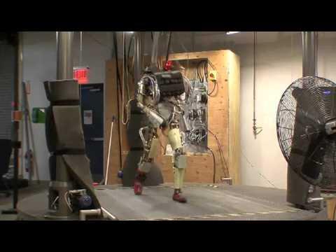 Robot Swag