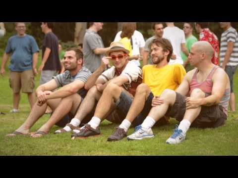 Video thumbnail for youtube video Awkward White Guys In Shorts