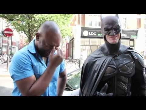 Video thumbnail for youtube video Batman, The Troll