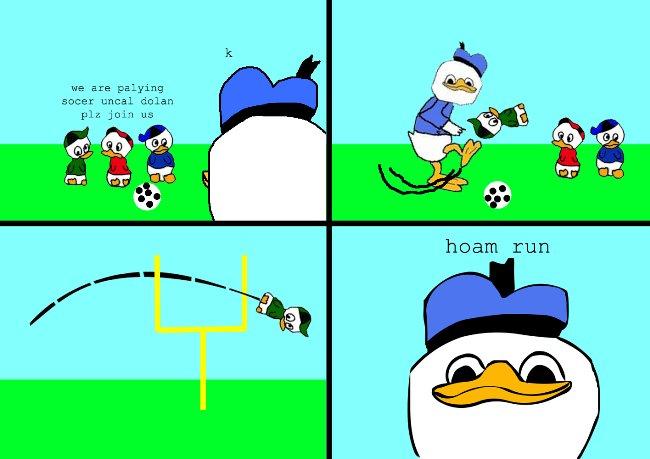Best of – Dolan Comic