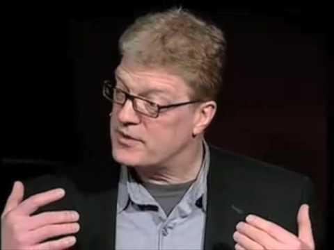 Video thumbnail for youtube video How School Kills Creativity