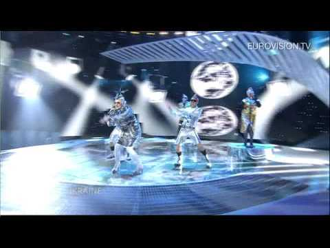 Video thumbnail for youtube video The Best Eurovision Song Contest Entry Ever