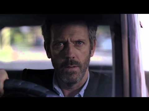 "Years Of ""House"" In Seven Minutes"