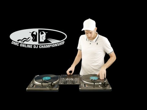 World Champion DJ Plays Winning Set