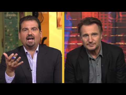 Liam Neeson Describes Punching A Kid