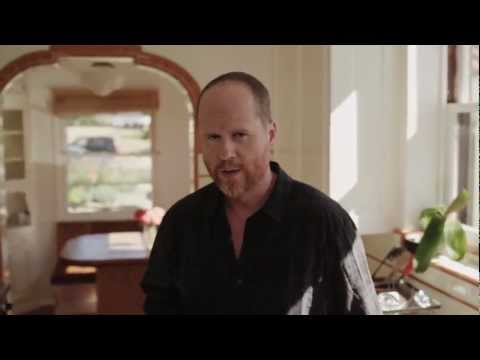 Joss Whedon On Mitt Romney