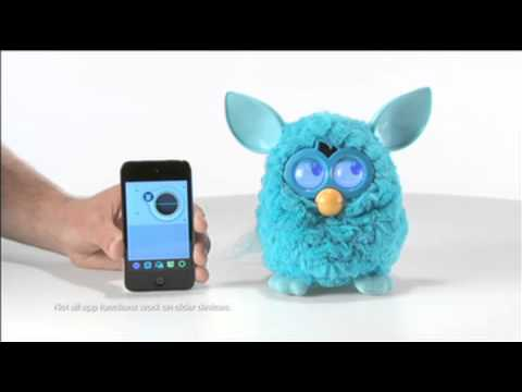 Furby: Revisited