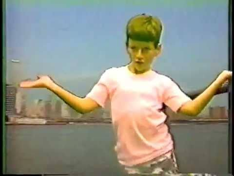 Video thumbnail for youtube video 90s Kid Dances To Madonna