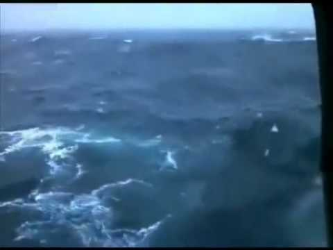 Video thumbnail for youtube video A Russian Takes On A Massive Wave…And Loses