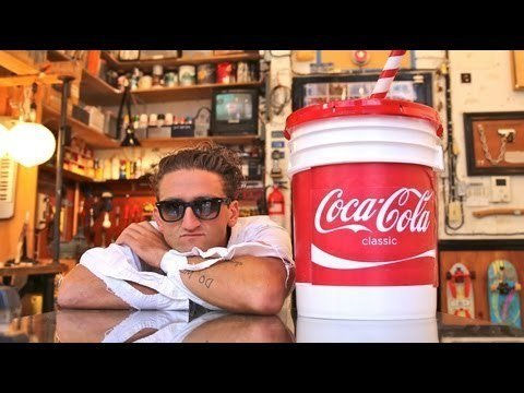 Video thumbnail for youtube video Explaining The New NYC Soda Ban