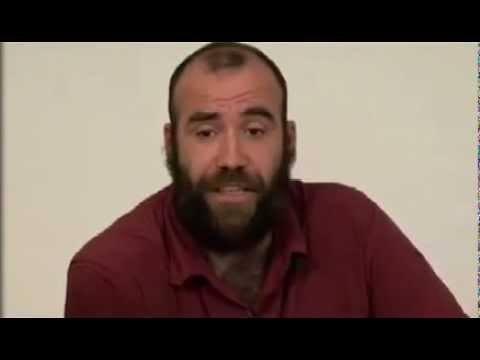 """Video thumbnail for youtube video """"Game Of Thrones"""" Sandor Clegane Audition"""