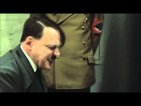 Video thumbnail for youtube video Gangnam Style Hitler