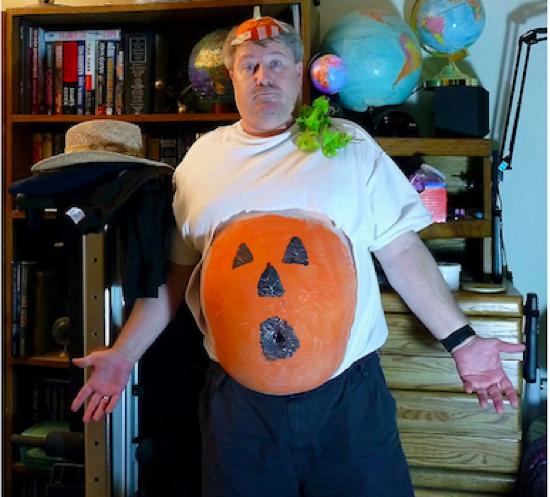 The Biggest Halloween Costume Fails