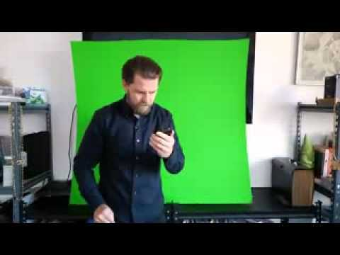 Video thumbnail for youtube video Scottish Dude Vs. Siri