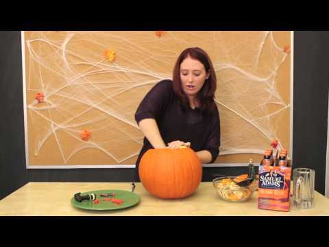 Video thumbnail for youtube video Turn Your Pumpkin Into A Keg