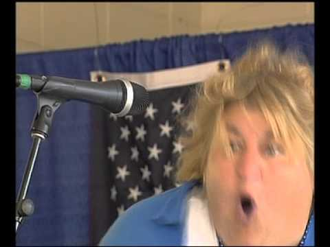 Video thumbnail for youtube video Welcome To America