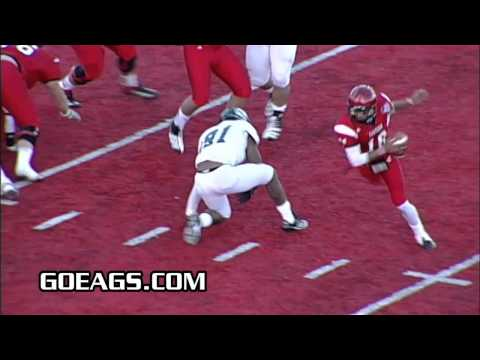 The College Football Play Of The Year