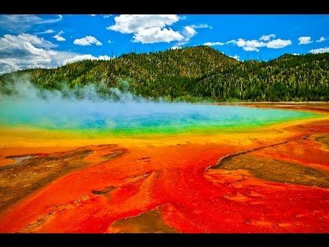 Ten Lesser Known Natural Wonders