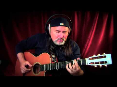 Skrillex On The Classical Guitar