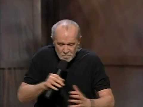 George Carlin On Baby Boomers