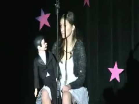 Worst Talent Show Performance Ever