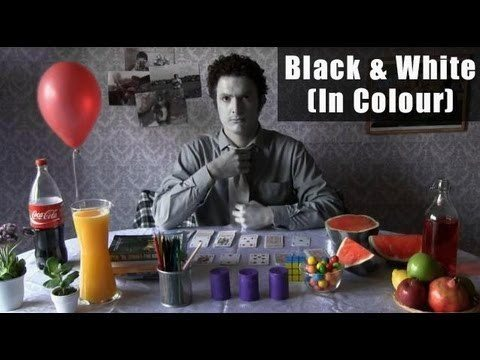 Video thumbnail for youtube video Black & White In Color