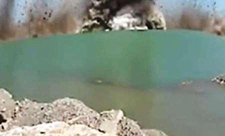 rock-quarry-explosion