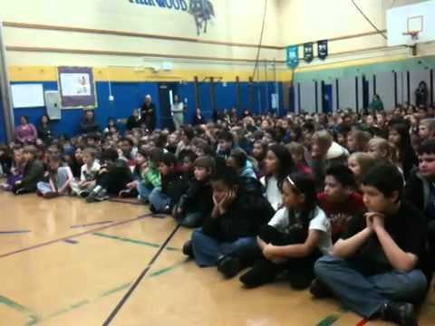 Video thumbnail for youtube video Worst School Assembly Ever