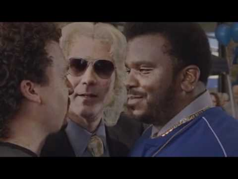 Hilarious Will Ferrell Outtakes