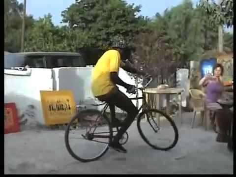 Bike Dancing