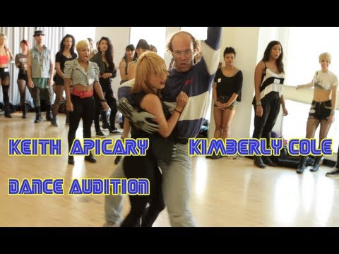 Dance Auditions Like A Boss