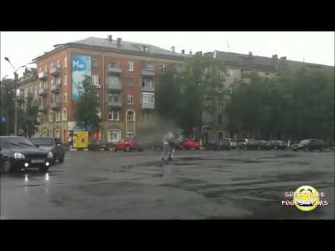Best Of Russian Road Rage