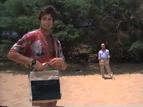 The Best Frisbee Scene Ever