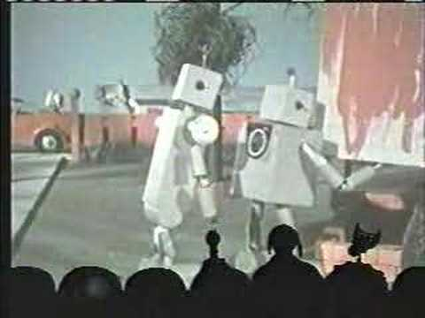 The Greatest Moment Of Mystery Science Theater 3k