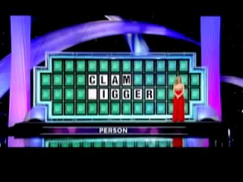 Most Awkward Wheel Of Fortune Moment Ever