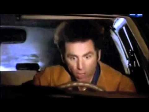 Kramer Listens To Dubstep