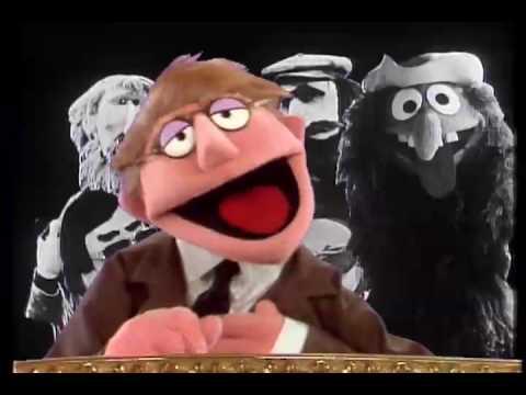 "The Original ""Muppets"" Pitch"
