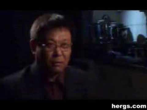 Training To Become Kim Jong Il's Bodyguard