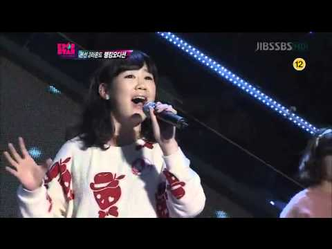 15 Year Old Korean Girl Blows Adele Out Of The Water