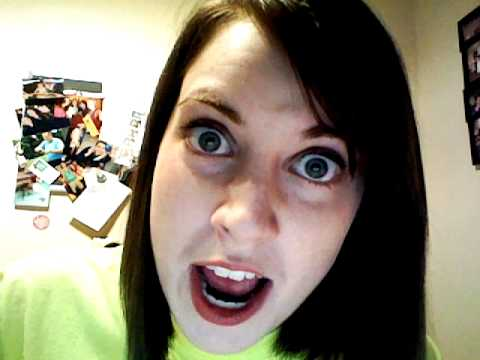 The Overly Attached Girlfriend