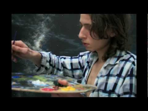 An Amazing Look Into The Painting Process
