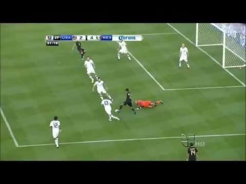 Incredible Soccer Goal
