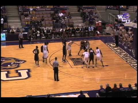 The Worst Free Throw Ever